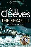 The Seagull (Vera Stanhope, Band 8)
