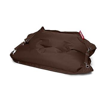 Fatboy Outdoor Sitzsack Buggle-Up Braun 140x180 cm: Amazon.de ...