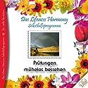 Prüfungen mühelos bestehen (Lifeness Harmony) Hörbuch von Kurt Tepperwein Gesprochen von: Judith Winkler