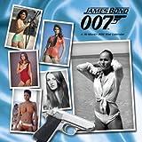 James Bond - Bond Girls 2011 Wall Calendar by DateWorks (2010-08-01)