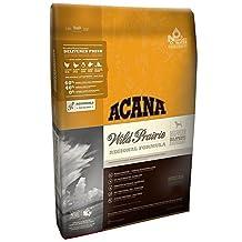 Acana Wild Prairie Grain Free Dry Dog Food w/ Chicken - 0.75 lb. Trial Bag
