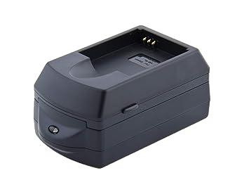 AVEPU 46 - Cargador USB para batería de Ion de Litio Canon ...