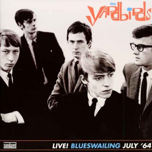 Live! Blueswailing July '64 [Vinyl]