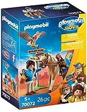 PLAYMOBIL: The Movie 70072 Marla z koniem, od 5 lat