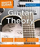 img - for Idiot's Guides: Guitar Theory book / textbook / text book