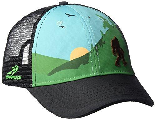 - Headsweats Trucker Hat