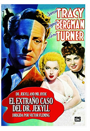 Spencer Tracy Lana Turner - 8