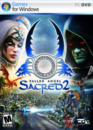 Price comparison product image Sacred 2: Fallen Angel