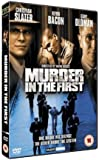 Murder in the First [Reino Unido] [DVD]