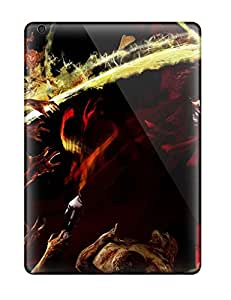 Hot Fashion PYeikTc4960OdEOI Design Case Cover For Ipad Air Protective Case (alucard Hell) Sending Free Screen Protector