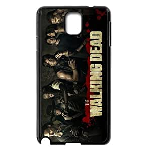 [bestdisigncase] For Samsung Galaxy NOTE4 -TV Series - The Walking Dead PHONE CASE 3