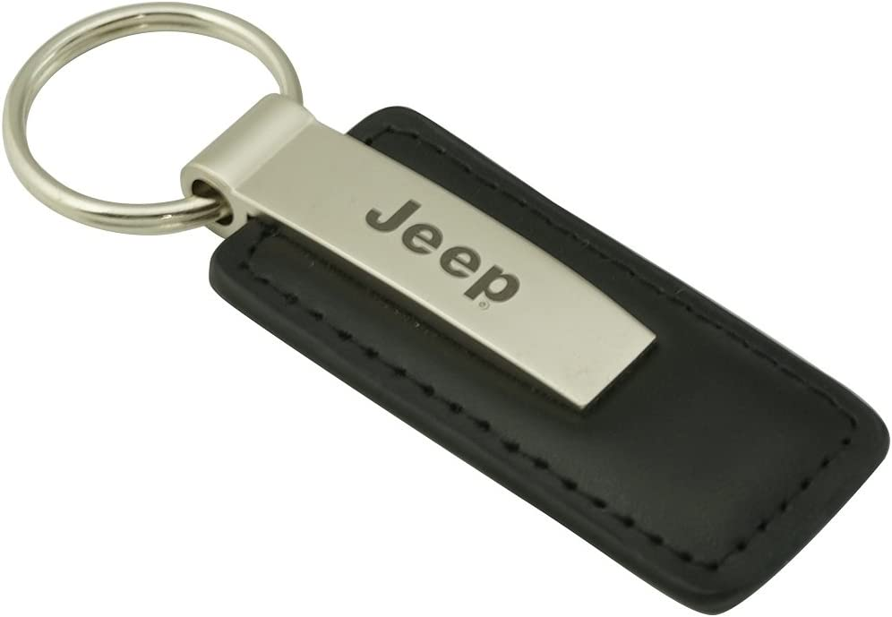 Key Chain Key Fob Jeep Cherokee Chief