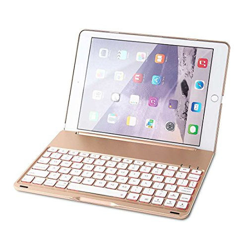 ipad air 2 bluetooth keyboard - 9