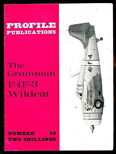 (THE GRUMMAN F4F-3 WILDCAT (No 53))