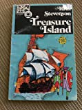 Treasure Island, Marcia Sohl and Gerald Dackerman, 0883011069