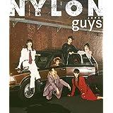NYLON JAPAN guys 2021年 1月号