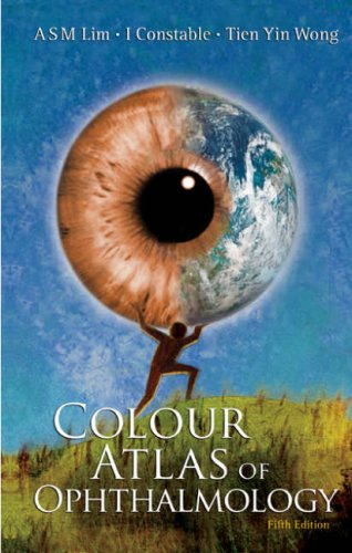 Colour Atlas of Ophthalmology (Fifth ()