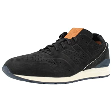 quality design c9397 38d4f Men  039 s shoes, colour Black , brand NEW BALANCE, model Men