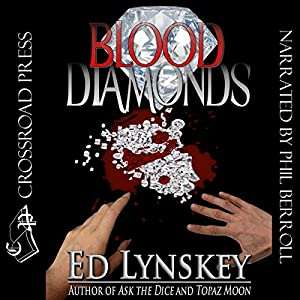 Blood Diamonds Audiobook