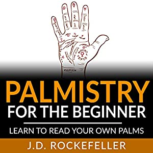 Palmistry for the Beginner Audiobook