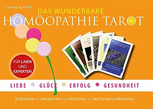 Das wunderbare Homöopathie Tarot