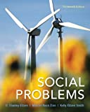 NEW MyLab Sociology  with Pearson eText -- Standalone Access Card -- for Social Problems, Social Problems (13th Edition)