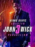 John Wick: Chapter 3 - Parabellum: more info