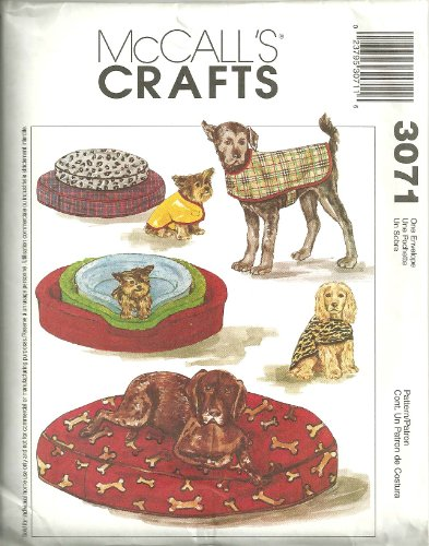 Pet Carrier Pattern - 7