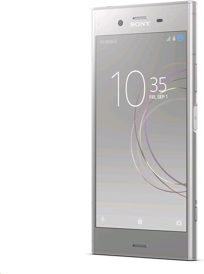 Sony Xperia Z1 - Smartphone (Octa Core Snapdragon 835, Memoria ...
