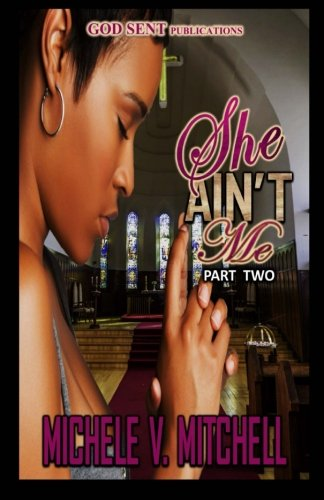 Books : She Ain't Me 2