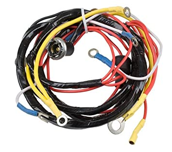 Ford Wiring Harness on ford cigarette lighter, ford ac clutch, ford temp sensor, ford radio display, ford coil harness, ford parking assist sensor, ford abs unit, ford vacuum switch, ford engine harness, ford key switch, ford battery cover, ford super duty hub conversion, ford heater switch, ford computer harness, ford rear bumper bracket, ford vacuum harness, ford fuel pump assembly, ford duraspark harness, ford air bag module, ford gas pedal,