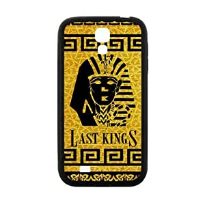 Last Kings Cell Phone Case for Samsung Galaxy S4