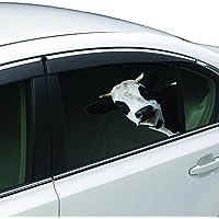 Colorbok Durable Cow Joy Riders Home Décor Accents