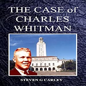 The Case of Charles Whitman Audiobook