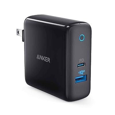 Anker PowerPort ll PD - 1 PD and 1 PowerIQ 2.0