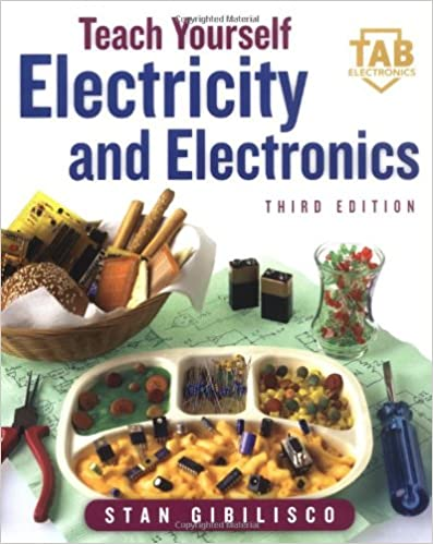 Pdf and teach electricity 5th yourself electronics edition