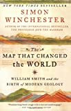 The Map That Changed the World, Simon Winchester, 0060931809