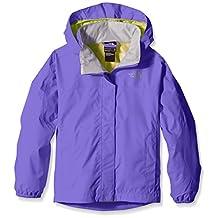 The North Face girls Resolve Reflective Jacket (Little Kids/Big Kids)