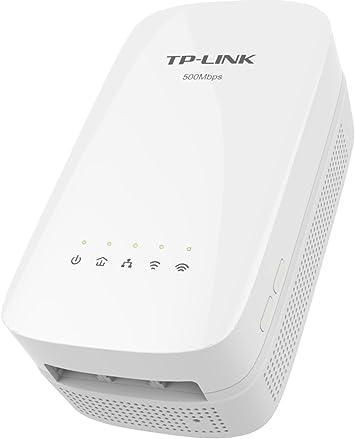 Vecchio Modello TP-Link TL-WPA4530 Scheda di rete