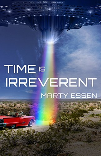 BEST! Time Is Irreverent<br />PPT