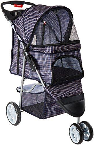 Best Quality Dog Stroller - 7