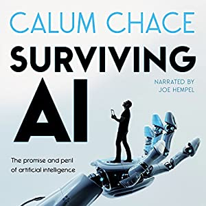 Surviving AI: The Promise and Peril of Artificial Intelligence Audiobook