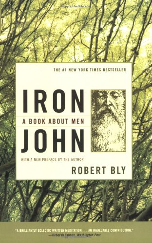 Iron John by Robert Bly
