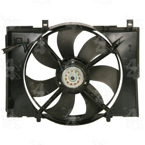 Four Seasons 75931 Radiator Fan Motor by Four Seasons