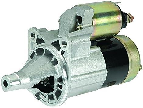 Genuine Chrysler 4609345AC Electrical Starter