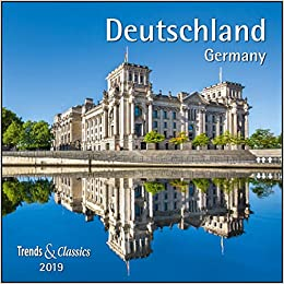 Descargar Elite Torrent Deutschland Germany 2019 Trends & Classics Kalender PDF Gratis