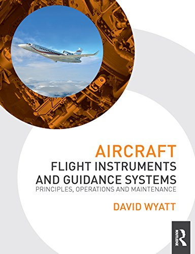Rotor System Tail - Aircraft Flight Instruments and Guidance Systems: Principles, Operations and Maintenance
