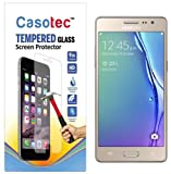 Casotec Tempered Glass Screen Protector for Samsung Z3