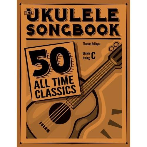 Ukulele Songbook Amazon