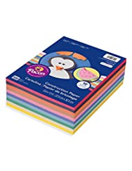 Pacon Lightweight Construction Paper, 9-Inches by 12-Inches, ...